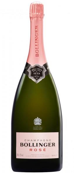 Bollinger Rose Champagner Brut DOPPELMAGNUM 3,0l