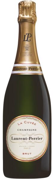 Laurent-Perrier La Cuvée Champagner