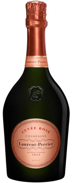 Laurent-Perrier Cuvée Rosé Champagner