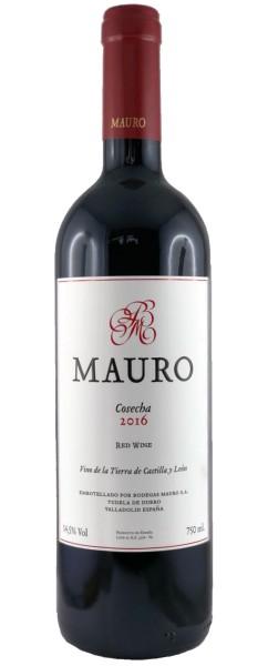 Mauro 2016 Rotwein