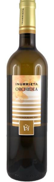 Inurrieta Orchidea Sauvignon Blanc 2019 (Weißwein)