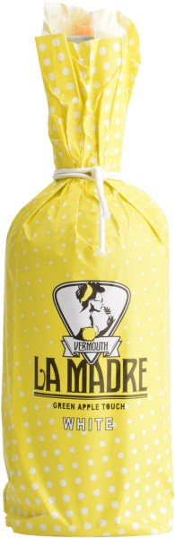 Vermouth LA MADRE APPLE (Wermut)