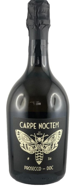 Carpe Noctem Prosecco, DOC Treviso, Brut
