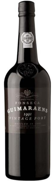 Fonseca Vintage Guimaraens Demi 1991 0,375l (Portwein)
