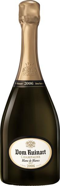 Dom Ruinart 2006 MAGNUM - Champagner