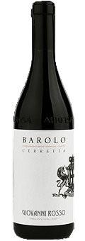 Giovanni Rosso - Barolo-Ceretta DOCG 2014