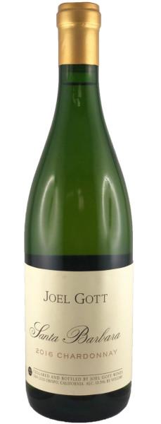 Joel Gott - Chardonnay Santa Barbara Special Selection 2016