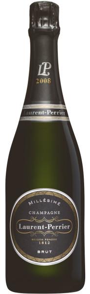 Laurent-Perrier Brut Millésimé 2008 Champagner