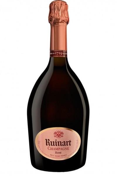 Ruinart Rosé Brut MAGNUM - Champagner