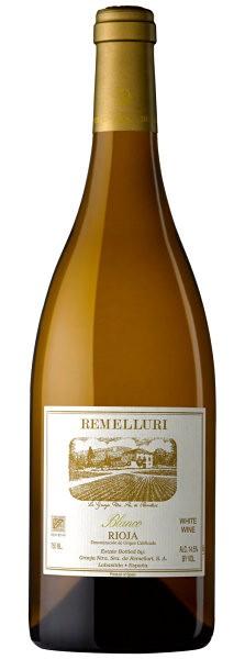 Remelluri Blanco 2010 Doppelmagnum 3l (Weißwein)