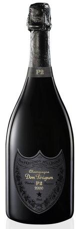 Dom Perignon P2 2000 - Champagner