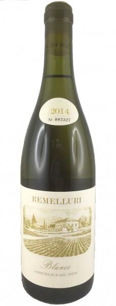 Remelluri Blanco 2014 (Weißwein)