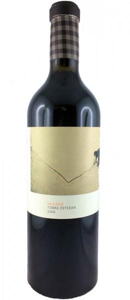 Tomas Esteban 2009 (Bodegas y Vinedos Valderiz) (Rotwein)