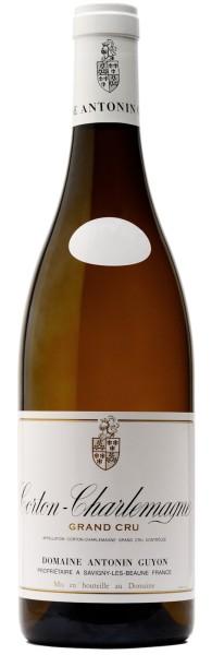 Antonin Guyon Corton Charlemagne Grand Cru 2017 Weißwein