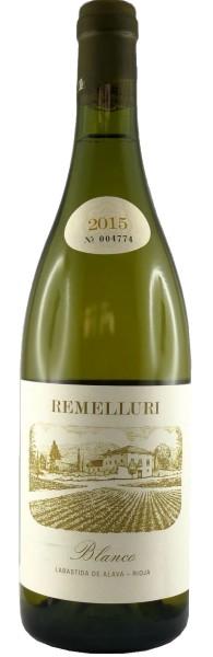 Remelluri Blanco 2015 (Weißwein)
