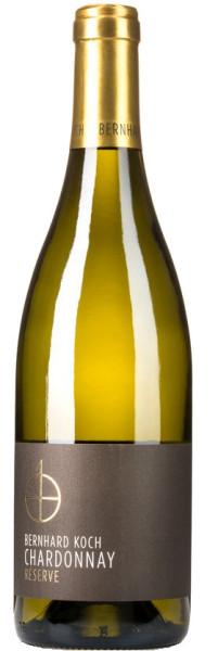 Bernhard Koch - Chardonnay Reserve 2017