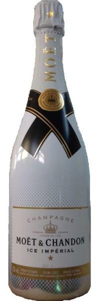 Moet & Chandon Ice Imperial Demi Sec Magnum 1,5l - Champagner