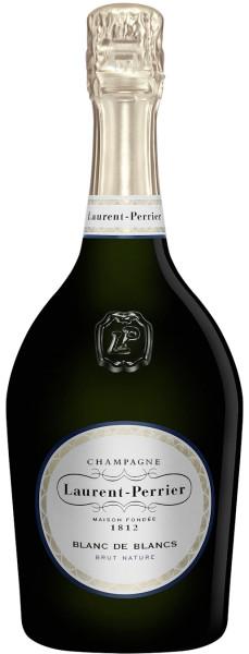 Laurent-Perrier Blanc de Blancs Brut Nature Champagner
