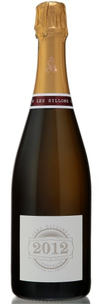 """Legras & Haas Millesimé 2012 Cuvée Parcellaire """"Les Sillons"""", Jahrgangs-Champagner"""