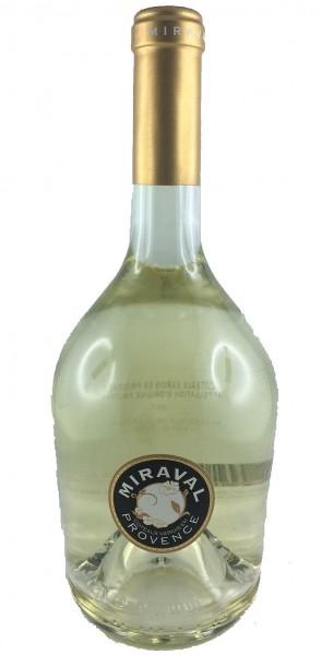 Miraval Blanc Coteaux Varois 2015 (Weißwein)