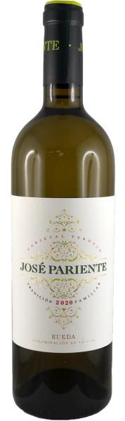 Jose Pariente Verdejo 2020 Weisswein