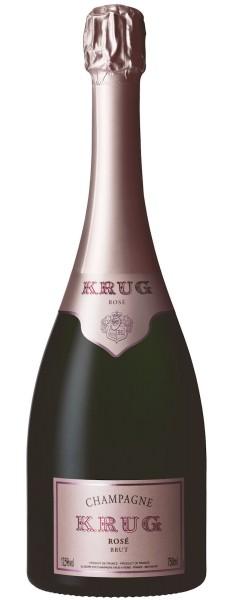 Krug Rosé (Champagner)