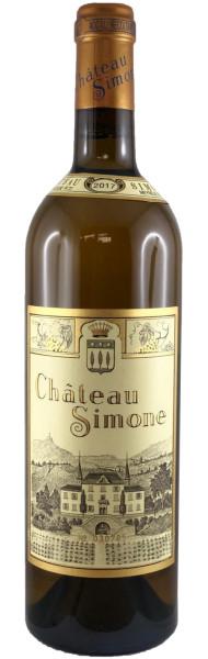 Chateau Simone Blanc 2018 (Weißwein)