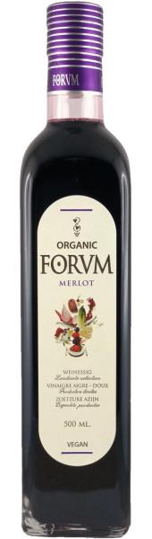 Essig Forum Vinagre Agridulce de Merlot, 0,5l