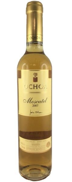 Ochoa Moscatel 2007