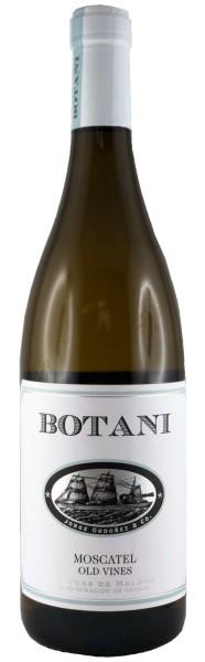 Botani Moscatel Seco 2017 (Weißwein)