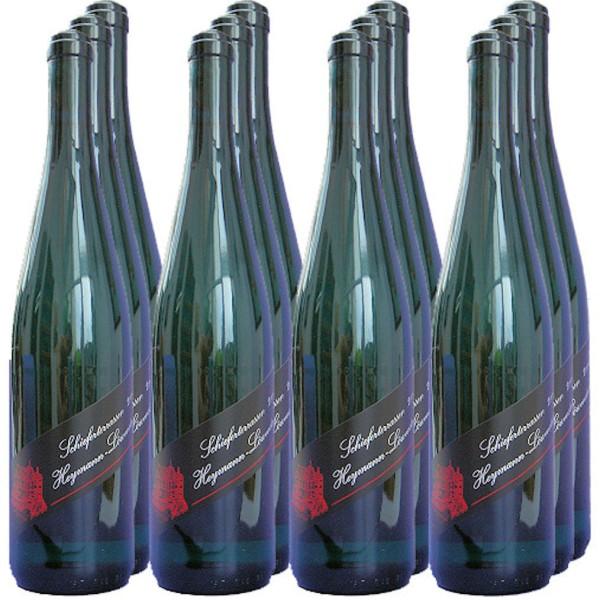 12 Flaschen Riesling Schieferterrassen 2018, Heymann-Loewenstein