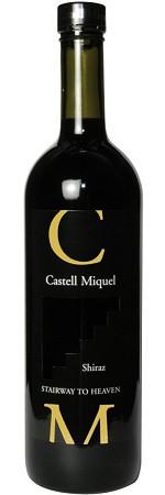 Castell Miquel Tramuntana Shiraz 2011 (Rotwein) (Glasverschluss)