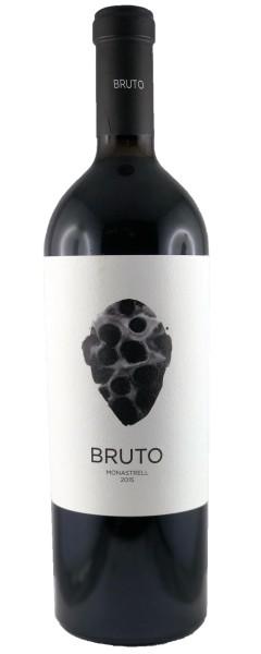 Bruto 2015 (Rotwein)