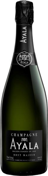 Ayala Brut Majeur Champagner