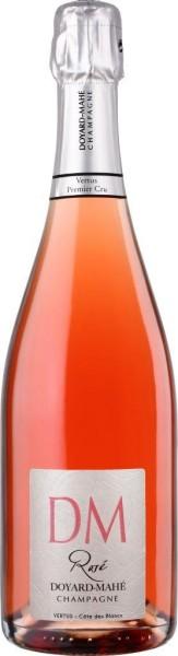 Doyard-Mahé Brut Rosé Premier Cru