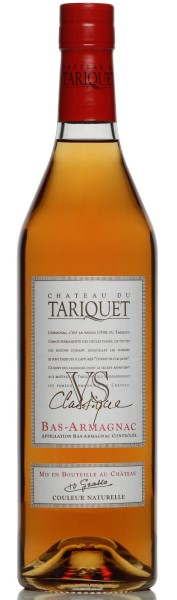 Chateau du Tariquet Classique VS Armagnac