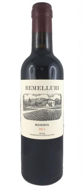 Remelluri Reserva 2011, 0,375l-Flasche (Rotwein)