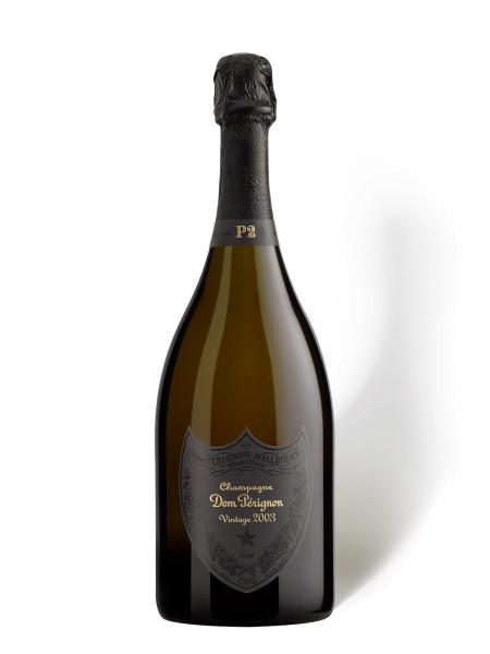 Dom Perignon P2 2003 Champagner - Plenitude 2