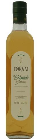 Essig Forum Vinagre Agridulce de Chardonnay, 0,5l