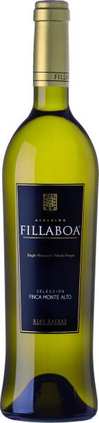 Fillaboa SELECCION FINCA MONTE ALTO 2017 (Weißwein)