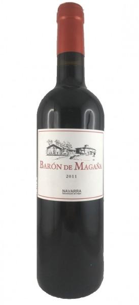 Baron de Magaña 2011 (Rotwein)