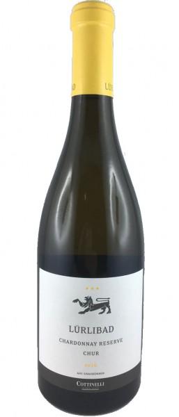 Lürlibad Chardonnay Reserve 2016