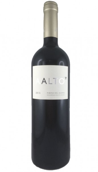 Aalto 2015 Rotwein