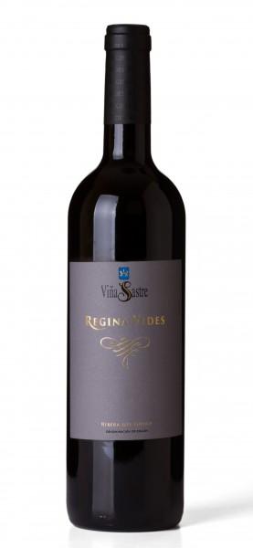 Regina Vides Cosecha Especial 2011 Magnum, Vina Hermanos Sastre