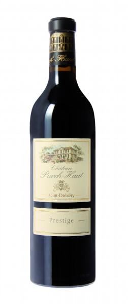 Prestige Rouge 2011 Château Puech-Haut Rotwein