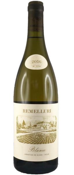 Remelluri Blanco 2016 (Weißwein)