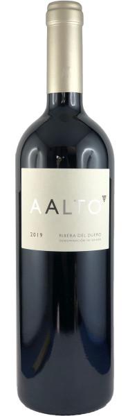 Aalto 2019 Rotwein