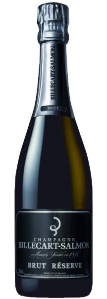 Billecart Salmon Brut Reserve MAGNUM 1,5l - Champagner
