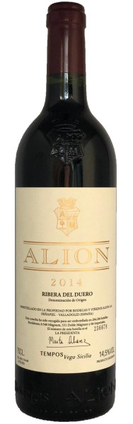 Alion 2014 (Rotwein)