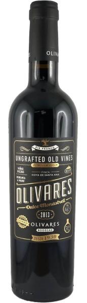 Olivares Dulce Monastrell 2013 Süßwein